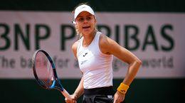 Turnieje WTA w czerwcu