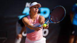 Magda Linette walczy o ćwierćfinał w Strasbourgu