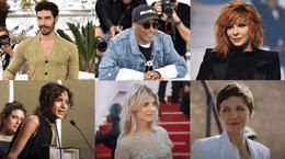 Le Jury de Cannes 2021 : 5 femmes et 3 hommes autour de Spike Lee