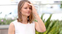 Palme d'Or d'honneur du 74e Festival de Cannes 2021 pour Jodie Foster