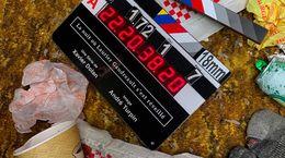 Début de tournage de la première série de Xavier Dolan, LA NUIT OÙ LAURIER GAUDREAULT S'EST RÉVEILLÉ, une Création Originale CANAL+