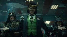 Loki, une série Marvel peut-être aussi dingue que WandaVision ?