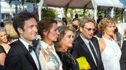 DailyCannes #5 - 10 Juillet 2021 : Catherine Deneuve, Emmanuelle Bercot, NTM, Sean Penn et...