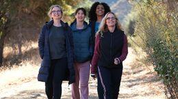 On The Verge, l'hommage de Julie Delpy à des femmes trop souvent oubliées