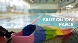Faut qu'on parle, le doc événement sur l'homosexualité dans le sport français