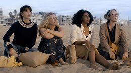 On The Verge, la nouvelle série de Julie Delpy, arrive en septembre sur CANAL+