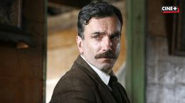 Daniel Day-Lewis, un acteur et une moustache hors du commun