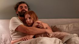 Scenes from a Marriage (OCS) : Jessica Chastain et Oscar Isaac soumis à rude épreuve