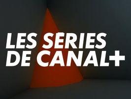 Les séries de CANAL+