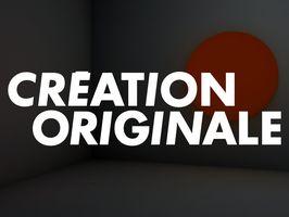 Création Originale