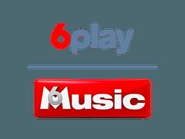 6Play M6 Music