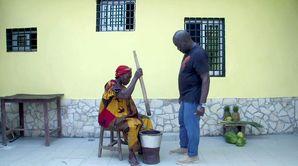 Pierre Siewe, Cameroun