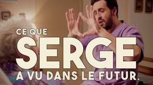 Ce que Serge a vu dans le futur