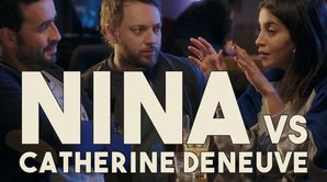 Nina vs Catherine Deneuve