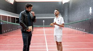 La Retrosportive : Tennis