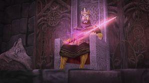 Le grand roi