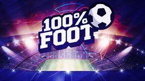 100% Foot
