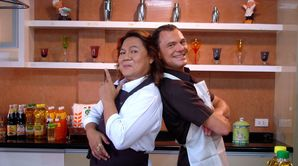 Fred Chesneau, le globe-cooker, en Thaïlande