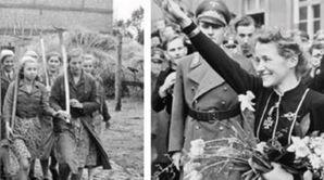 La guerre des femmes (1939-1945)