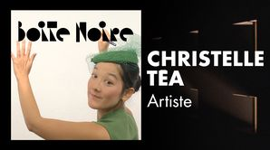 Christelle Téa - Artiste