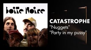 """Catastrophe - """"Nuggets"""" et """"Party in my Pussy"""" (live)"""