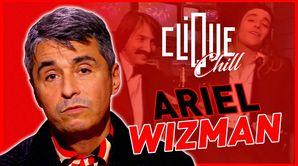 Ariel Wizman