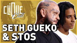 Seth Gueko & Stos