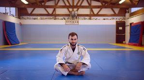 Luka Mkheidze, la force tranquille