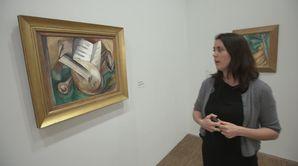 """Visite privée - """" Le cubisme """" au Centre Pompidou"""