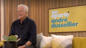 Invité : André Dussolier