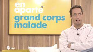 Invité : Grand Corps malade