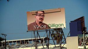 Vince Gilligan («Breaking Bad»)