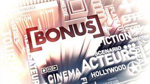 Episode 1 : bonus