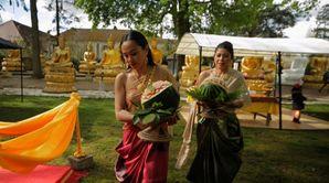 Les thaïlandais