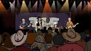 Waylon Jennings (Part One)
