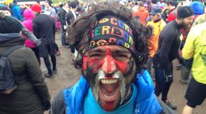 Marathon Man : California, The Heroes Marathon