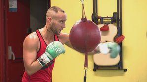 La promesse : Avec le boxeur Cédric Vitu