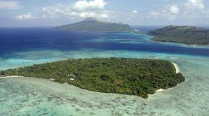 Vanuatu, S.O.S. docteur Mark