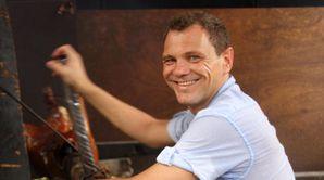 Fred Chesneau à Bali