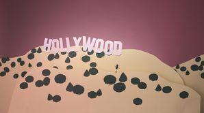Les Etats-Unis, Hollywood