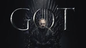 Liam Cunningham : Game of Thrones S8