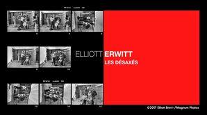 Elliott Erwitt : Les Désaxés
