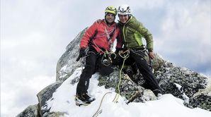 Passion sport extrême : Un océan de sommets