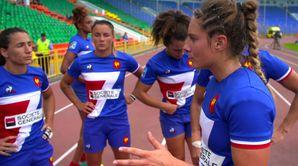 Sport Reporter : Seven Sisters