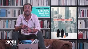 """Les Frères Lehman"" - Stefano Massini"