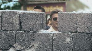 Le Mur 1956-1962