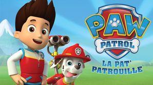 La Pat'Patrouille sauve Bettina