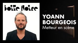 Yoann Bourgeois - Metteur en scène