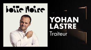 Yohan Lastre - Traiteur