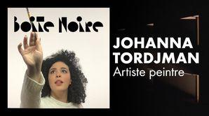 Johanna Tordjman - Artiste peintre